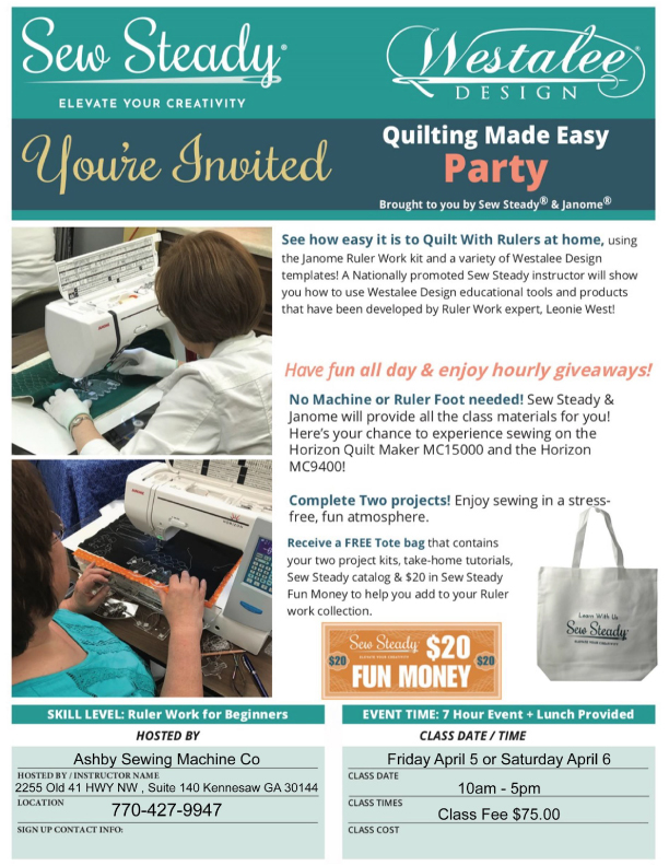 Quilt-made-easy-party